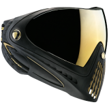 Dye I4 Pro Thermal Goggles - Black/Gold
