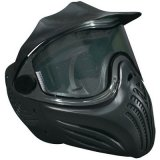 Empire Helix Paintball Mask Thermal - Black