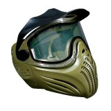 Empire Helix Paintball Mask Thermal - Olive