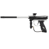 2013 Proto Reflex Rail Paintball Gun - Black/Clear