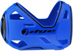 DYE FLEX TANK COVER - BLUE