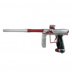 Empire AXE Pro LE - Silver/Red