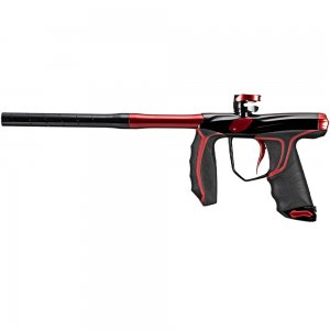 Empire SYX 1.5 Paintball Marker - Polished Black / Red