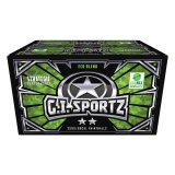 GI Sports 2 Star Paintballs
