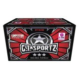 GI Sports 3 Star Paintballs